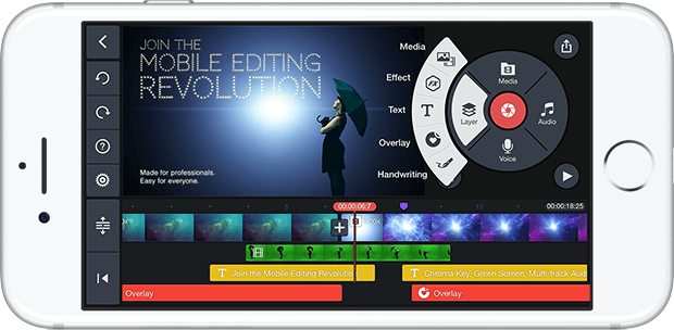 5 Aplikasi Video Editing Terbaik di Android 2019